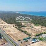Bán Gấp Đất Nền Du Lịch Biển Ngay Trung Tâm Thủ Phủ Resort Hồ Tràm. Thổ Cư 100%, Sổ Hồng Riêng.