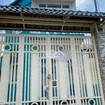 NHA NGUYÊN CĂN 1 tret 1 lauMT ĐƯỜNG , nhà mới dep
