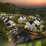 Nam Ban Villas Lâm Đồng - Đất Nền Biệt Thự Liền Kề Đà Lạt