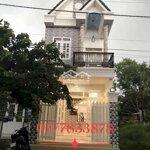 Nhà Mặt Tiền Đỗ Quang P6 Dọn Dô Ở Liền