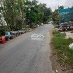 Huyện Phú Tân 100M² Nhà Mặt Tiền.