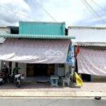 Huyện Cần Giờ 100M² Nhà Cấp 4 Khu Di Dời Giồng Ao