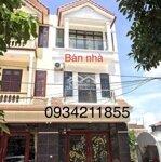 Nhà 3 Tầng Lệch Mới Phú Lộc 4 - Lạng Sơn