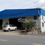 Cần Bán Kho Xưởng 1290M2 Mặt Tiền Nguyễn Văn Khạ- Huyện Củ Chi - Lh 0978676722