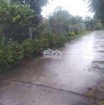 Đất Thổ Cư 540M2(10*54) Khu Bờ Ao, Vĩnh Trinh