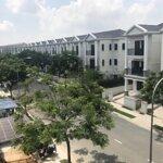 Cho Thuê Bt Nine South Nhà Bè Giá 20 Tr/Th, Dt 7X20M, Full 04 Pn, 05 Toilet, Lh: 0931081222