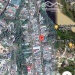 Đất 2 Mặt Tiền Bờ Kè Sông Dinh Và Nguyễn Văn Cừ
