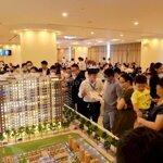 Lợi nhuận 20-30% cho nhà đầu tư tại Thành Phố Cảng Tương lai