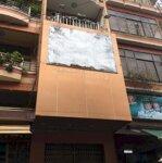 Cho Thuê Nhà 1 Trệt -Lửng-3 Lầu Giá 17Tr Mt Đường Ung Văn Khiêm