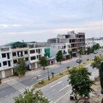 Bán Căn Nhà Xây Thô Mặt Đại Lộ Kỳ Đồng Container Quay Đầu Khu Đô Thị Dragon City 7 Làm Đường Lớn