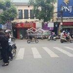 Chính Chủ Bán Đất Mặt Phố Nguyễn Thái Học, Dt 70 M2, Mt 5M2, Vị Trí Đẹp. Giá 280Tr/M2.