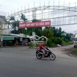 Khu Dân Cư Phú Thạnh