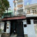 Hẻm Xe Hơi Vào Nhà 56M2 Sổ Riêng Tại Sài Gòn