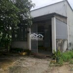 Nhà Mặt Tiền 160M2 Huyện Củ Chi