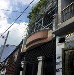 Cho Thuê Nhà Hẻm Xe Hơi Tân Hương 4X12M , 1 Lầu , Giá 8 Triệu