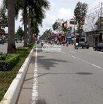 Bán Đất Mặt Tiền Đường 3/2, Phường Hưng Lợi, Quận Ninh Kiều, Thành Phố Cần Thơ