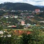 Bán Nhanh Đất View Tuyệt Đẹp, Thích Hợp Làm Homestay Nghỉ Dưỡng Tại Lạc Dương Lâm Đồng. 0908561223