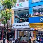 Cho Thuê Nhà Mặt Đường Kinh Doanh Sầm Uất Nguyễn Gia Thiều - Trần Hưng Đạo - Nguyễn Cao