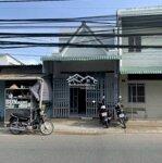 Nhà Mặt Tiền Phạm Hùng