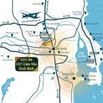Đất Nền Sổ Đỏ Khu Đô Thị Cẩm Văn - Thị Xã An Nhơn Bình Định