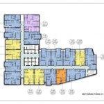 Bán Suất Ngoại Giá Rẻ Giao Căn 2 Pn, Chung Cư Parkview City Huyền Quang Cực Đẹp! Lh: 0989428526