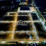 Đất Nền 100M2 (5×20) Võ Nguyên Giáp, Trà Vinh