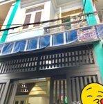 Bán Gấp Nhà , Tân Phú, 49.9M2, Hẻm 8M Nhỉnh 4 Tỷ.