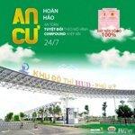 Lô Hướng Tây Khu Đô Thị Phú Mỹ - Tp Quảng Ngãi