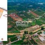 Đất Huyện Lâm Hà 420M²