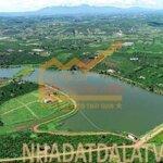 Bán Đất Nền Đất Nền Phúc Hưng Lake View Farm, Lâm Hà, Vùng Ven Đà Lạt