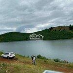 Bấn Gấp Lô Đất 1000M2 Giá 900Tr, View Hồ, Đã Có Sổ