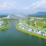 Bán Biệt Thự Movenpick Tặng Kèm Condotel Movenpick Resort Waverly Phú Quốc Nhân Đôi Thu Nhập Nghĩ D