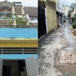 Kẹt Tài Chính Bán Nhà 1/ Trần Bá Giao, 200M2, 3 Lầu, Hxh 6M