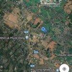 Cho Thuê 6000M2 Đất Nông Nghiệp