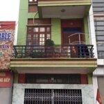 Bán Nhà Mặt Đường Hoàng Văn Thụ, Tp Bắc Giang