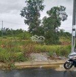 Bán đất TĐC Cầu Đỏ Túy Loan, Hòa Nhơn giá rẻ