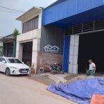 Cho Thuê Kho 150 - 500M Tại Thành Phố Bắc Ninh