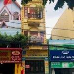 Chính Chủ- Nhà Mặt Đường Trần Đăng Ninh,Lạng Sơn