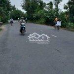 Bán Nhà Mặt Tiền Tỉnh Lộ 868 Thị Xã Cai Lậy