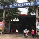 Gia Đình Chuyển Nhà Về 216 Quang Trung Thái Nguyên Nên Cần Bán Nhà Cũ Đối Diện Chợ Tân Long