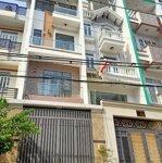 Nhà Hot Đường Dương Quảng Hàm, 32M2, 5 Tầng, Giá Chỉ 4,35 Tỷ