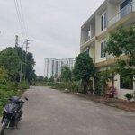 Cần Bán Nhanh Lô Góc 2 Mặt Tiền Thuôc Khu Giãn Dân Phúc Sơn, Vũ Ninh, Thành Phố Bn. Dt 79M2. Mt
