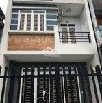 Nhà Trệt 100M Phú Lợi, Hàng Bông, Thủ Dầu Một