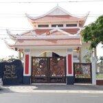 Nhà Mặt Tiền Đặng Văn Lãnh (Ngay Ngã 3 Nguyễn Hội - Đặng Văn Lãnh)