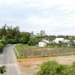 Bán Đất Mặt Tiền Đường Duyên Hải Tại Xã Long Hoà Kế Bên Khu Biển Đẳng Cấp Của Vingroup, 0987606733