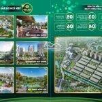 Mở Bán Mới 60 Lô Siêu Đẹp Dự Án Him Lam Green Park Phường Đại Phúc . Lh E Yến 0974256148