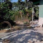 Bán Nhà Và Đất 1700M2 Ngay Thị Trấn Tân Hòa Gò Công Đông 1,6 Tỷ