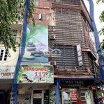Cửa Hàng Mặt Phố Nguyễn Trường Tộ, Quận Ba Đình