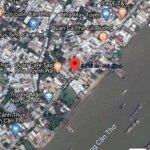 Cần Bán Đất Nền Mặt Tiền Quận Ninh Kiều Tp Cần Thơ