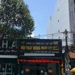 Quang Trung Mt Cấp 4 -- Khu Dân Cư